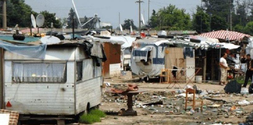 """Regione, si punta allo smantellamento dei campi rom. Mocerino: """"Basta zone franche"""""""