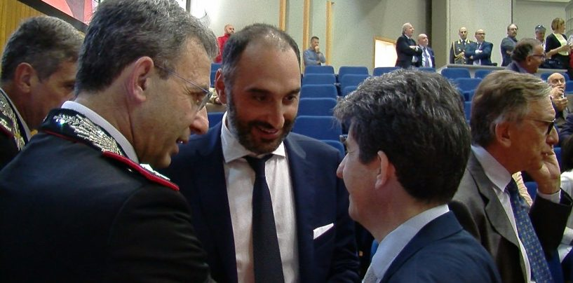 """""""La nomina del ministro Costa garanzia per la Campania e il Sud"""""""