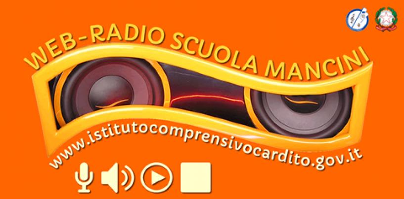 """Gli studenti del """"Mancini"""" di Ariano lanciano la web-radio scuola"""
