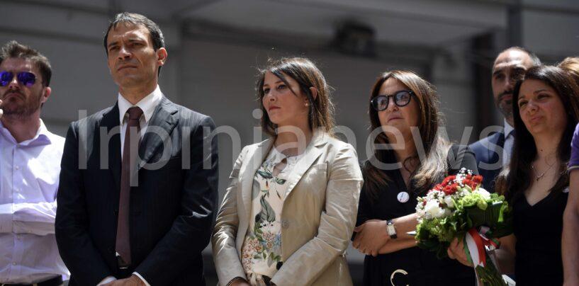 """Lioni-Grottaminarda, Pallini e Maraia (M5s): """"Norma stralciata a sorpresa in legge di bilancio"""""""