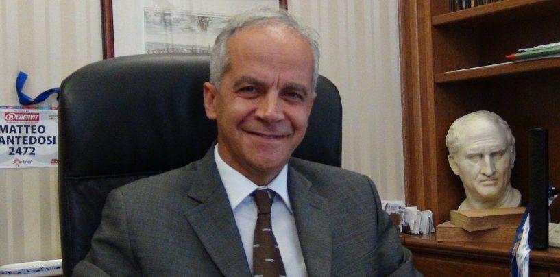 L'irpino Matteo Piantedosi è il nuovo Prefetto di Roma