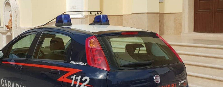Viola restrizioni agli arresti domiciliari: denunciato 40enne a Montoro