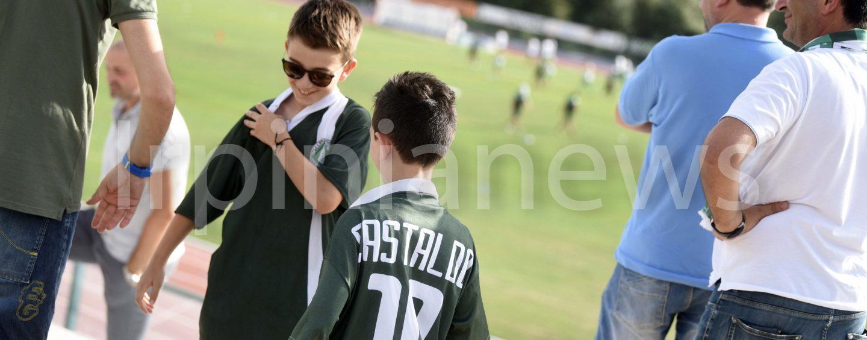 Avellino-Budoni, Partenio-Lombardi aperto a studenti e scuole calcio