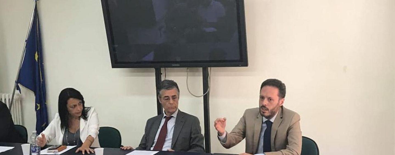 """""""Democratici e Progressisti"""", lista completata: in campo Cifrodelli, ex vicesindaco di Caposele"""