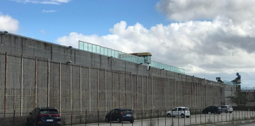 Gestione Covid nelle carceri campane, i sindacati di Polizia Penitenzia proclamano lo stato di agitazione
