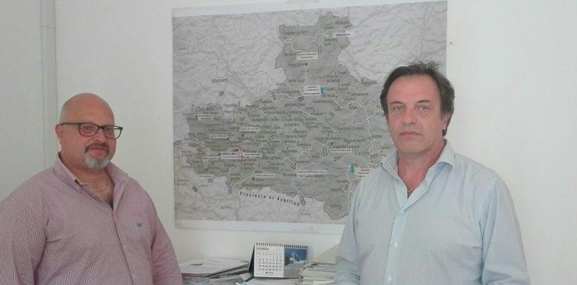 """Ciampi e IrpiniAmbiente annunciano la prima giornata ecologia: """"Con scope e guanti puliamo la nostra città"""""""