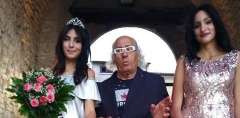 Concorso ragazze single a Taurasi, vince Serena Mauro