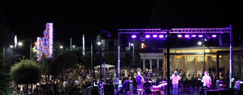 """Al via la seconda edizione """"Villa San Nicola Festival"""": musica e gastronomia in scena nella frazione di Cesinali"""