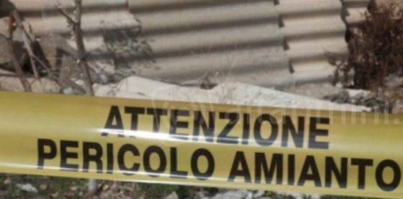 Al Circolo della Stampa si presenta l'Osservatorio Irpino Amianto