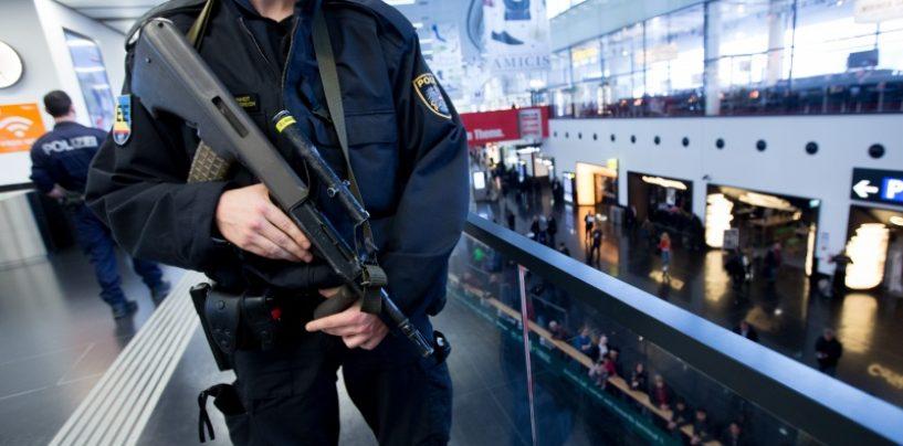 Allarme all'aeroporto di Monaco, donna elude i controlli di sicurezza. Ora è ricercata