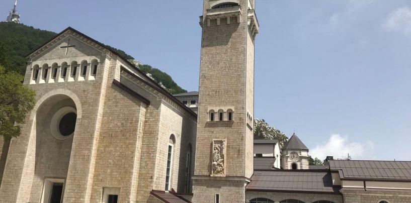 Al via il forum itinerante della Terra di Mezzo, prima tappa all'Abbazia di Montevergine