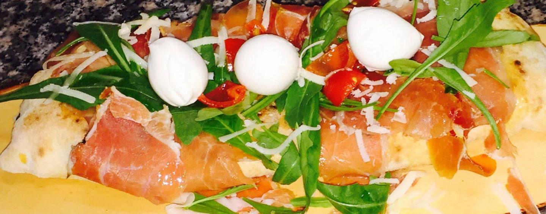 Napoli, carcere di Poggioreale: nasce la pizzeria 'Brigata Caterina'