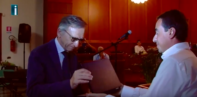 Strage Acqualonga, una targa per il Procuratore Cantelmo a cinque anni dal dramma