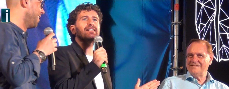Teatro Gesualdo, risate garantite con Alessandro Siani