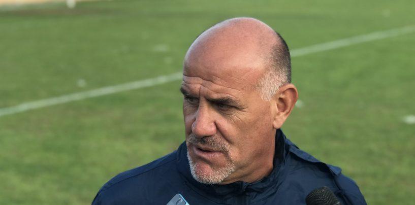 """Calcio Avellino ok nel test ma Graziani urla: """"In ritardo sugli under"""""""