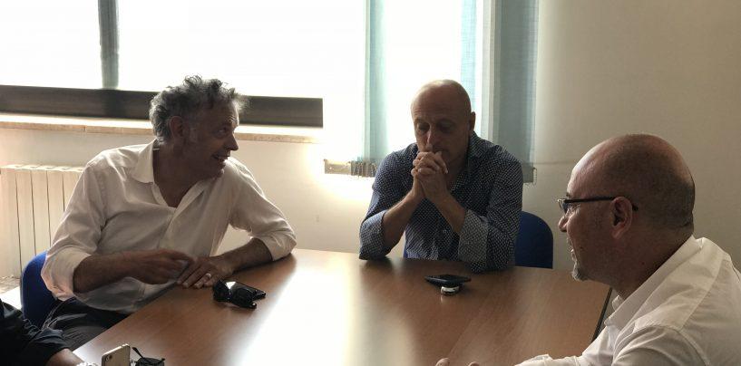 Calcio Avellino al Partenio, raggiunta l'intesa: manca solo la firma