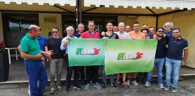 Primo Maggio a Napoli, la Fismic in piazza con i lavoratori dell'Alta Irpinia