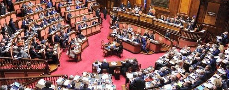 Decreto Sicurezza: bagarre in aula durante i lavori sulla riforma