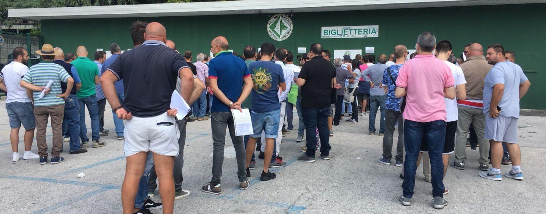"""Avellino, è corsa all'abbonamento. Torna il memorial """"Dino Gasparro"""""""