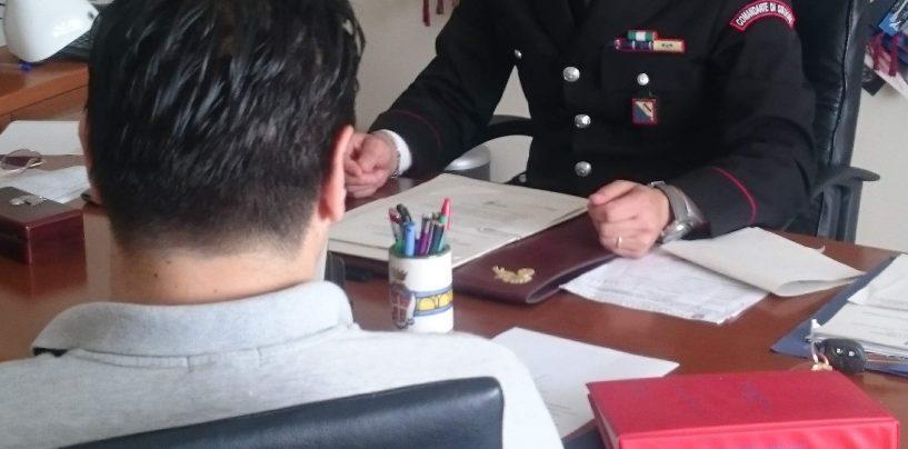 Andretta, si spaccia per avvocato e sottrae 1.700 euro ad un'anziana: i carabinieri indagano