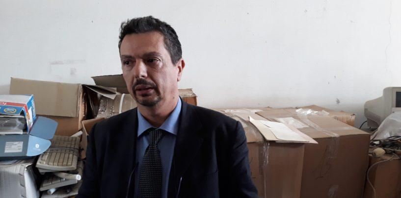 Lista certificata, è Ferdinando Picariello il candidato sindaco di Avellino del M5S