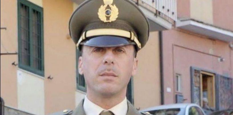 Croce Rossa Avellino, Pignataro nominato responsabile del corpo militare