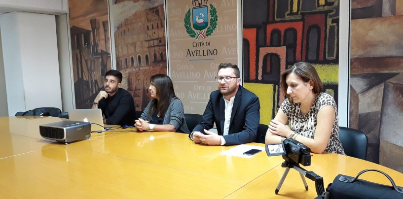 """Hearth: le bellezze di Avellino a portata di app. Imbimbo: """"Vetrina sull'Irpinia per rilanciare turismo e commercio"""""""
