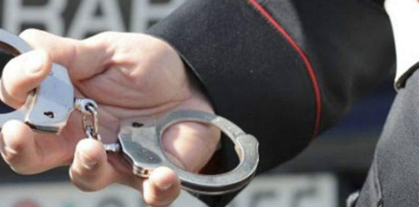 Scene di panico durante la festa patronale: arrestato un 20enne