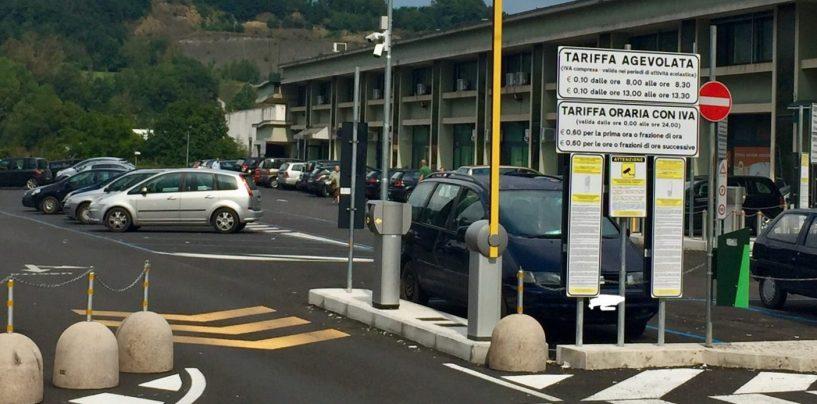 """Caso parcheggio Asl Atripalda, Primavera Irpinia: """"Troppi dubbi, Comune dia risposte ai cittadini"""""""