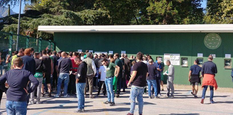 Calcio e basket mai così vicini: Sidigas griffa la domenica da lupi
