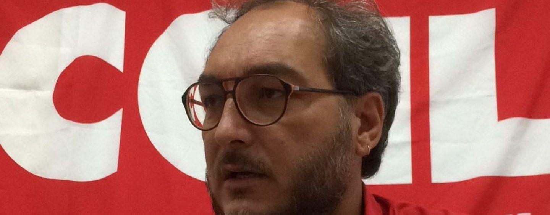 Scomparsa Tonino Di Stasio, il cordoglio della Cgil Avellino