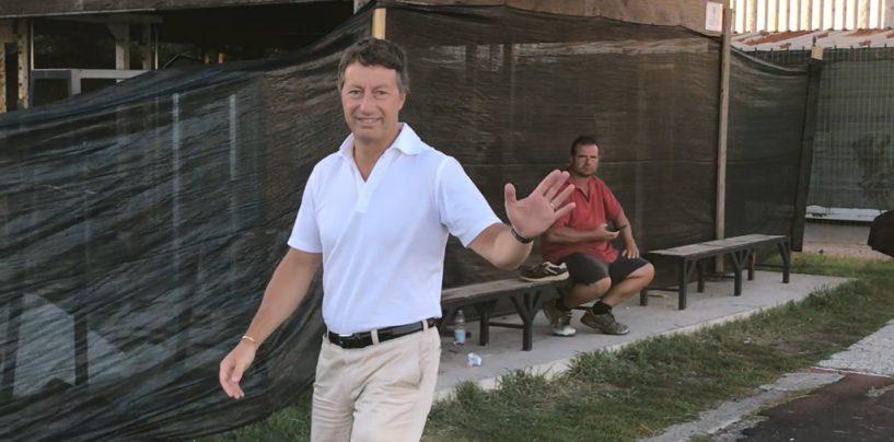 De Cesare oltre i guai Sidigas: sarà un Avellino sub iudice