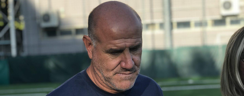 """Calcio Avellino di nuovo in marcia. Graziani: """"Siamo al 50%"""""""