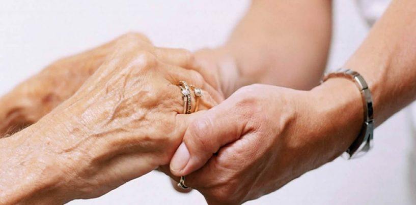 Per diventare anziani c'è tempo: se ne parla dopo i 75 anni