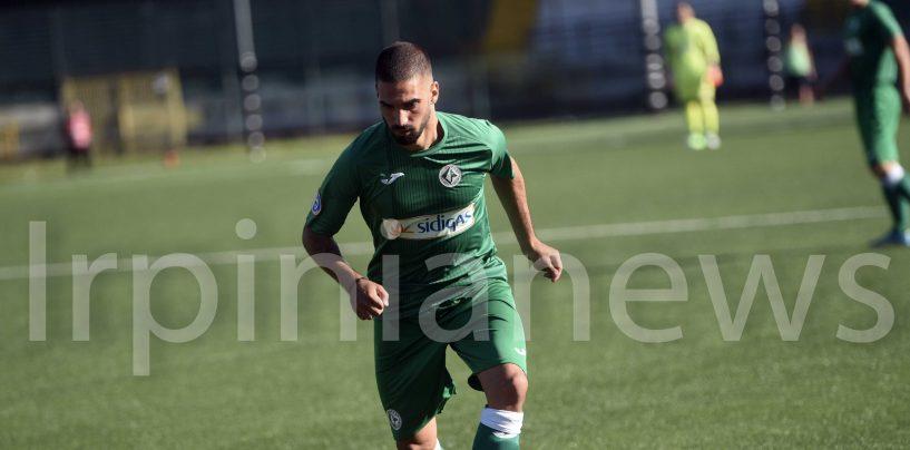 """Avellino, novità in vista a Monterosi. Gerbaudo: """"Pronto per il rombo"""""""
