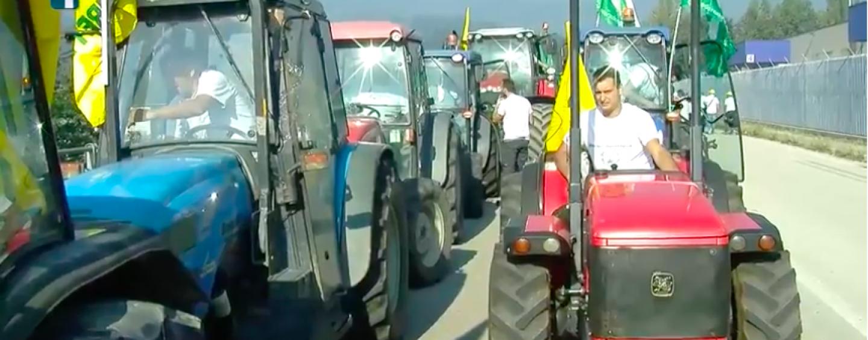 Coldiretti, uffici per vaccinare 1,5 mln di agricoltori: Prandini offre disponibilità a Gelmini e Speranza