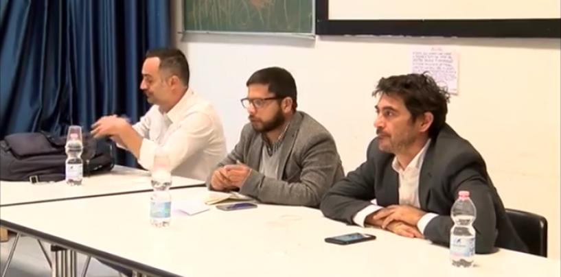 """Fratoianni bacchetta De Luca da Mercogliano: """"E lui sarebbe di Centrosinistra?"""""""