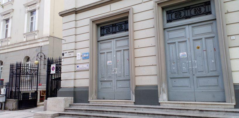 La Provincia presenta ricorso: il caso Mancini al Tribunale del Riesame