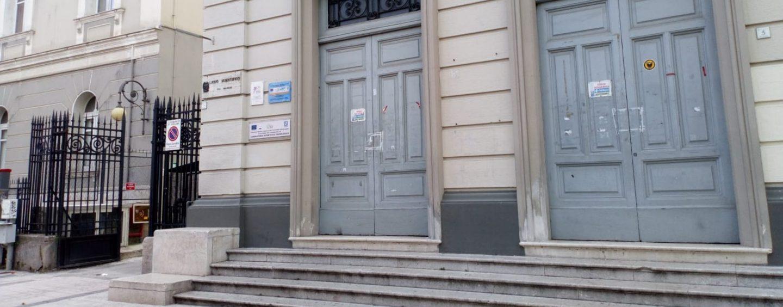 Liceo Mancini Avellino, il Gip Rotondi nomina un perito per la richiesta di dissequestro avanzata dalla Provincia
