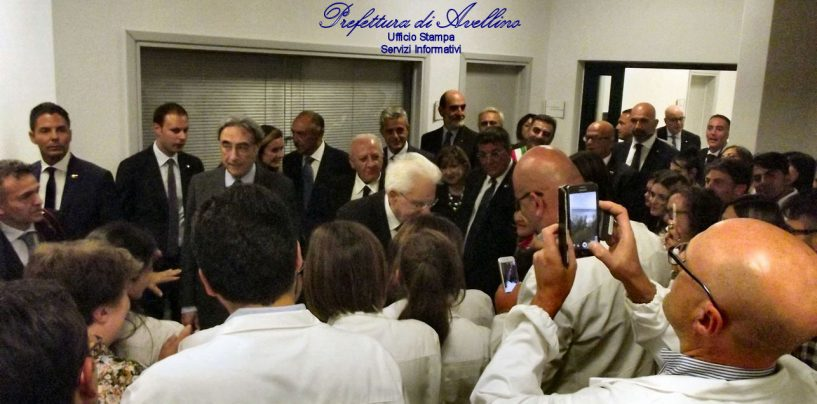 Biogem di Ariano Irpino si conferma centro di riferimento italiano nel campo dei trapianti