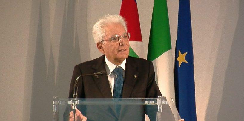 Unisannio inaugura l'Anno Accademico alla presenza del Presidente Mattarella