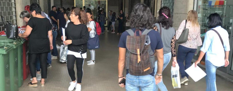 Scuola e trasporti, piano anti-assembramenti: stop fermate bus a piazza Kennedy