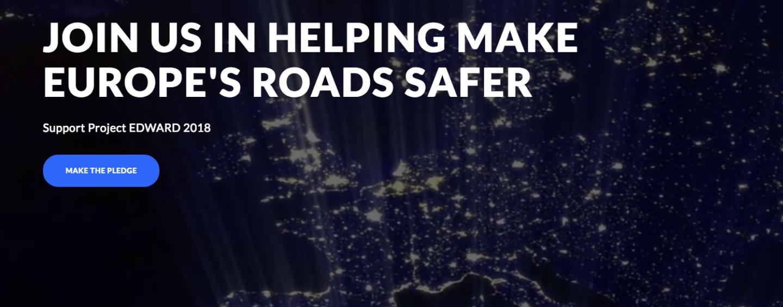 Progetto Edward: la Polstrada promuove una giornata senza vittime sulle strade