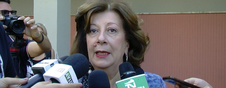 Liceo De Luca, incontro con il provveditore Rosa Grano