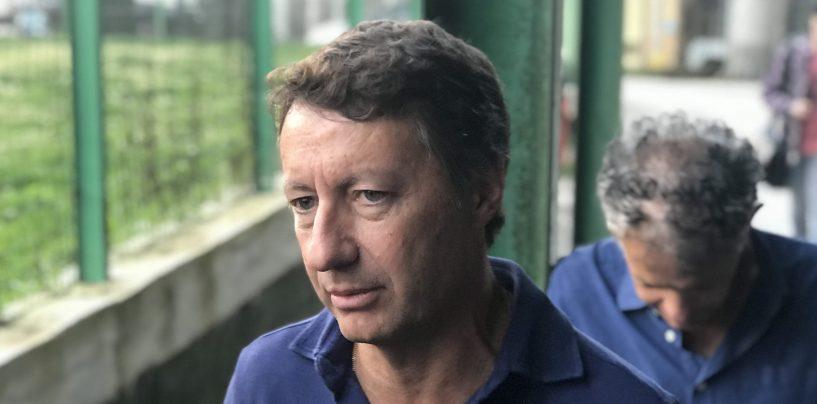 Paralisi Avellino: il silenzio di De Cesare uccide la speranza