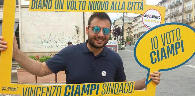 """Ciampi perde pezzi, Laudonia si sospende dal gruppo: """"Ottuso silenzio sull'Isochimica"""""""