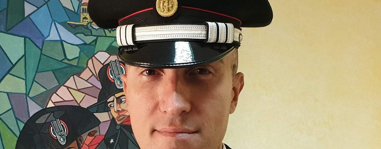 Cambio al vertice dei Carabinieri di Sant'Angelo dei Lambardi