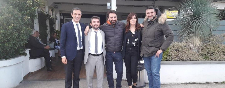 """Stazione Hirpinia, Maraia e i parlamentari 5 Stelle: """"Dalla vecchia politica solo disinformazione"""""""