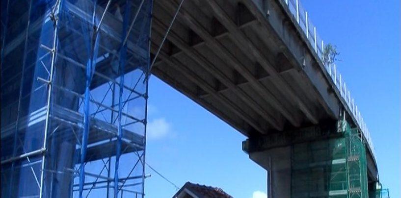 Ponte Parolise, ripartono i lavori. Il Genio Civile rilascia autorizzazione sismica
