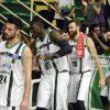 Sidigas-Anwil, la fotogallery della prima al Del Mauro di Champions League